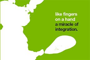 hand ad